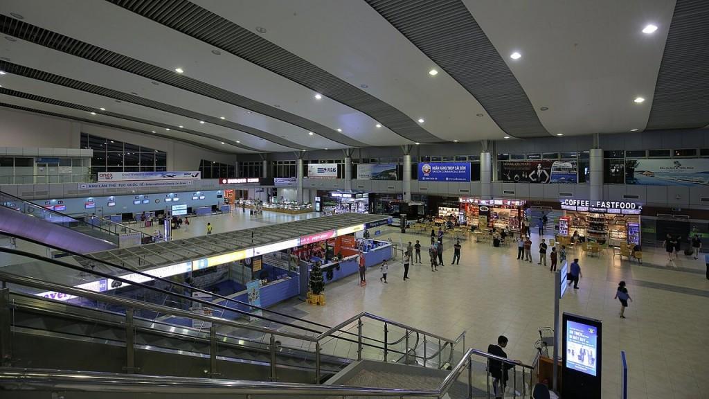 Cam Ranh Mystery Villas - sân bay cam ranh