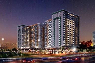 moonlight residences