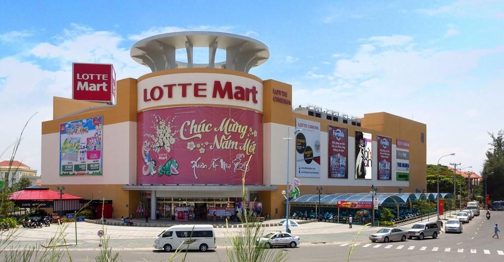 Lotte maet vũng tàu melody