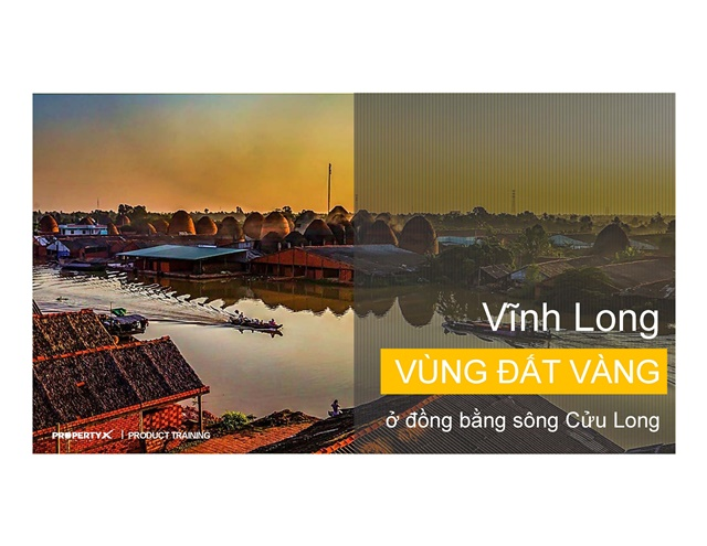 vĩnh long new town