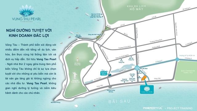 Công Ty Hưng Thịnh Novaland sẽ phát triển các dự án 'khủng' tại Vũng Tàu