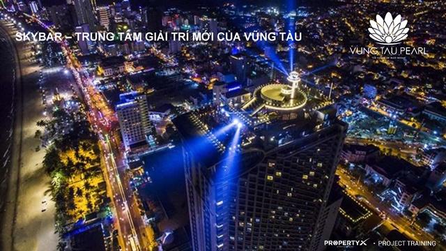 Hưng Thịnh Corp rót gần 2.400 tỷ đồng làm dự án Vũng Tàu Pearl 33 tầng