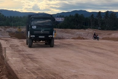 Đất Nền Khu Khang Thông