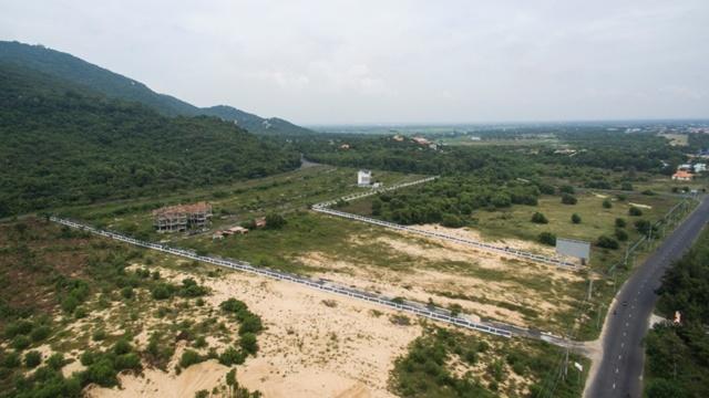 Đất Nền Long Hải Hưng Thịnh