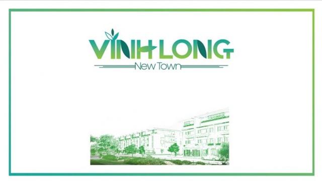 vinh long newtown
