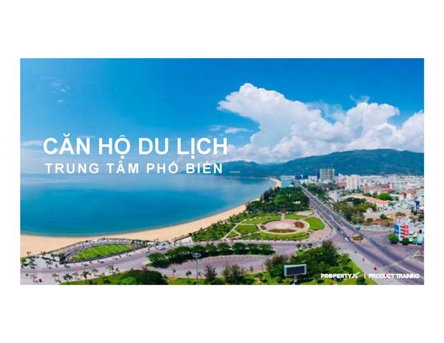 Bất động sản Bình Định : Nhiều lực đỡ hình thành xu hướng