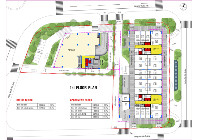 Phú Mỹ Gold City Công Bố – Tâm điểm của thị trường BĐS Bà Rịa-Vũng Tàu