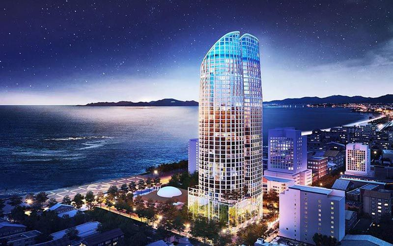 Một vài thông tin về Dự Án Cam Ranh City Gate