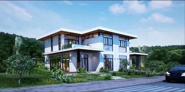 Villa Long Hải Ra mắt dự án Wyndham Tropicana Resort