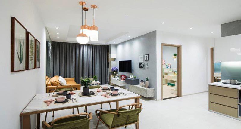 Căn hộ là gì? Chung cư là gì? Sự khác nhau giữa căn hộ và chung cư