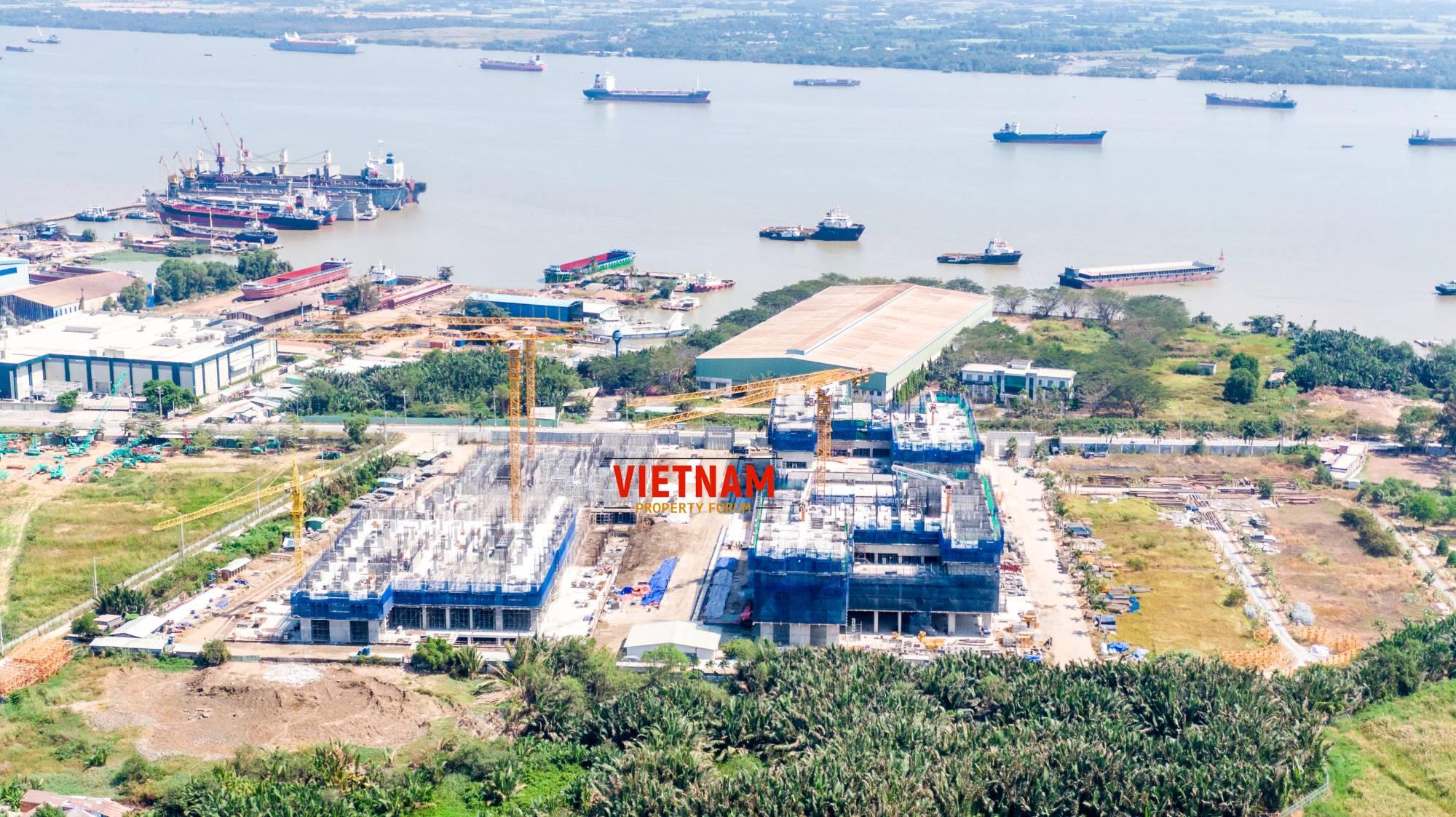 Q7 Saigon Riverside