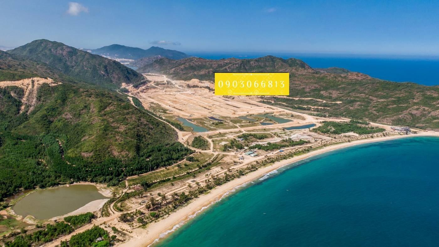 Dự án Vinpearl Hải Giang