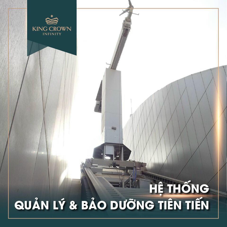 King Crown Võ Văn Ngân