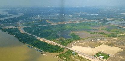Cập nhật vị trí phân khu - khu độ thị - khu dân cư - ký gửi - mua bán - pháp lý - quy hoạch - tiến độ - Izumi city Nam Long. PKD 0903.066.813