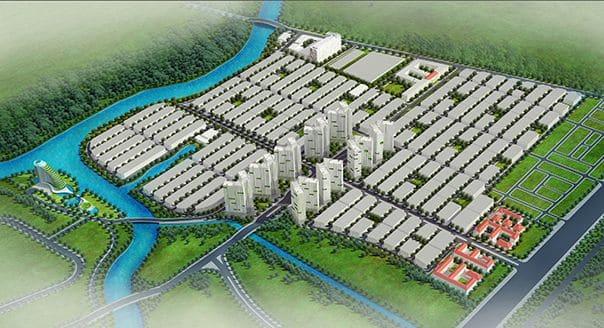 nhà phố - căn hộ - biệt thự - shophouse - dự án - khu đô thị - him lam - bình an thủ đức city , diện tích là bao nhiêu? Chủ đầu tư là ai?