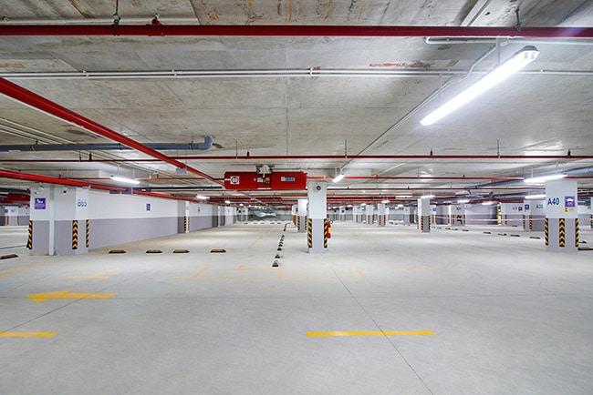Propertyxvn – Gửi đến quý khách hàng hình ảnh về tiến độ thi công mới nhất tháng 6/2021 Dự Án Q7 Boulevardcủa CĐT Hưng Thịnh.