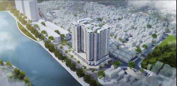 Khu đô thị - Dự án - Chung cư - Hưng Thịnh - Căn Hộ - shophouse - Nam Linh Đàm đang thu hút rất nhiều khách hàng quan tâm mua