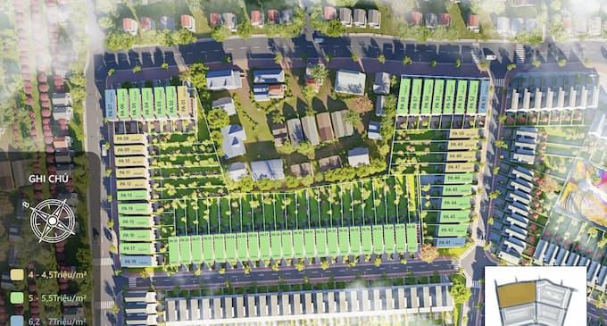 khu nghỉ dưỡng - đất nền - Biệt thự - Dự án - Panamera Garden Hill đã có sổ chưa? Bạn đang tìm kiếm đầu tư dự án đất nền Lâm Đồng giá rẻ?