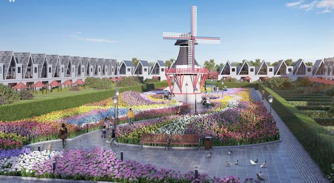 Đất nền - nhà vườn - đất vườn - khu dân cư - ký gửi - dự án - Panamera Bảo Lộc Lâm Đồng chủ đầu tư tnt land PKD 0903 066 813 ban quản lý