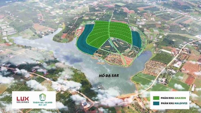 Homestay - Quy hoạch - kí gửi - Chuyển nhượng Tropical Island - Đà Lạt hay bất cứ dự án nào ở Đà Lạt. Hãy liên hệ ngay PKD 0903 066 813