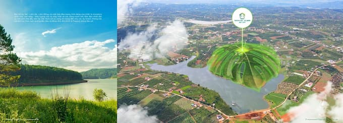 Tropical Island Bảo Lộc