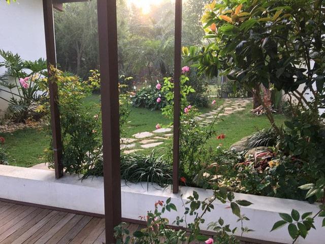 Hoạt động mua bán biệt thự vườn - đất nền – đất vườn – nhà vườn – đất biển - nhà đất - đất rẩy - long hải huyện long điền diễn ra rất sôi động
