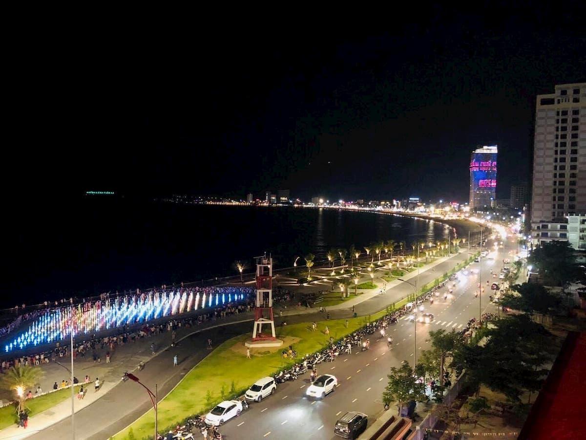 Hưng Thịnh triển khai dự án - căn hộ - condotel - shophouse Mũi Tấn Quy Nhơn bình định đường Xuân Diệu, Phường Hải Cảng Quy Nhơn Bình Định