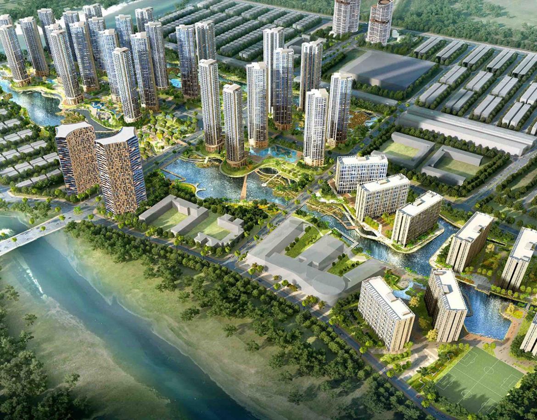 Sau khi mở bán thành công toàn bộ sản phẩm của dự án Sài Gòn Bình An. Thì Shophouse Căn hộ – Nhà phố – Biệt tự Sài Gòn Bình An