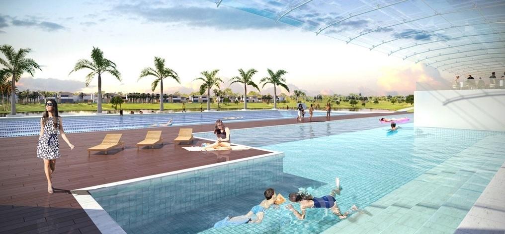 Masterise Group là Công ty Phát triển Bất động sản Masterise Homes tiền thân là Công ty Thao Dien Investment công bố Sài Gòn Bình An mở bán