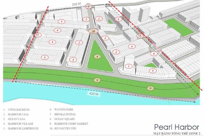 Lagi New Citydự ánđất nềnnhà phố, biệt thự, Shophouse vàcăn hộBến Chương Dương, Phường Phước Lộc, Thị xã La Gi, Tỉnh Bình Thuận